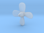 Titanic Propeller 4-Bladed - Scale 1:350