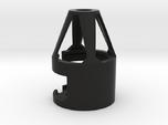 "1.24"" 28mm Speaker/Recharge Port Holder"
