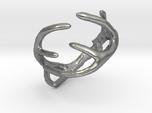 Antler Ring Size 10