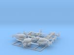 C-1, E-1 & S-2 w/Gear x8 (FUD)