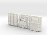 Titan Master Techpacks