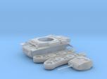 PzKpfw II ausf L - LUCHS (H0)