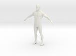 1/12 Male Figure for Diorama