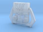 Headmaster, G1 Smirking Face (Titans Return)