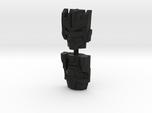 Optimus Primal and Megatron Face 2-pack (Titans Re