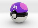 Pokeball (Master)