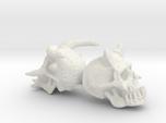 Demon Skulls X2