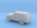 1/100 1984 Ford Bronco