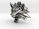 The Witcher's Medallion
