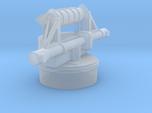 1/144 Scale MK-34 Cruiser Gun Fire Control Directo