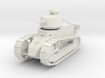 PV06 Renault FT MG Cast Turret (28mm)