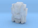 Headmonster Warewolf Face (Titans Return)