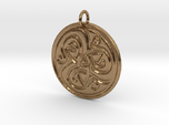 Celtic Trinity Knotwork Pendant