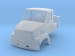 1/87 Sterling LT7501  truck cab w/ interior & mirr