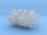 SBC Dual 1050 Intake 1/12