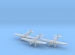 Curtiss 75N 'Hawk' 1:285 x3
