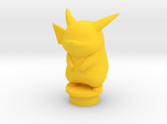 Custom Pikachu Inspired Lego