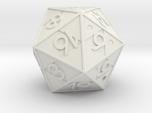 Triforce D20