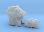 Lavi Assault Force Combiner Head