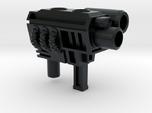 Generation 2 Sideswipe 5mm Gun