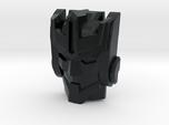 Optimus Primal/Convobat Face (Titans Return)