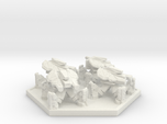 DF Anti Infantry Walker Squad (Hex)