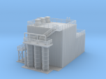 Revised Ethanol Processing Facility Z Scale