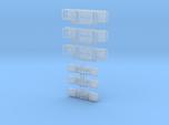 3x Astabweiser LF 16KatS 2014