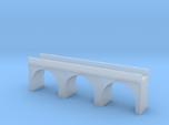 (1:450) Triple Arch Single Track 60mm Bridge