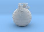 (Armada) Lucrehulk Core Ship (Flying)
