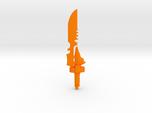 Scorch Blade