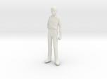 1/24 Modern Wear Curly Hair Man Standing 1.8 m