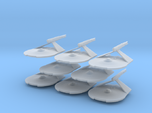 1/7000 Destroyer Larson v2 - 08 ships pack