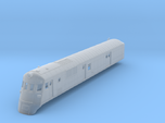 N Scale Southern Ry. Railcar