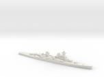 Sverdlov-class cruiser, 1/2400