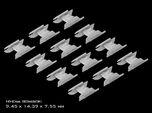 (Armada) 12x Hyena Bomber