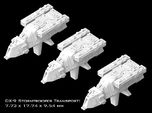 (Armada) 3x DX-9 Stormtrooper Transport