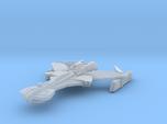 K 20 Firexin Class  DestroyerEscort