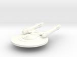 Baker Class REFIT  New Axanar Ship