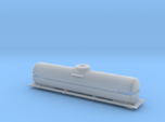 Fuel Tender Parts - Zscale