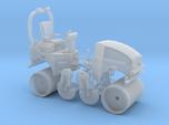1/64th Asphalt or Concrete Roller