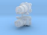 Electric Fuel Pump Pair 1/8