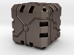 Vertex Dice Hollow the original