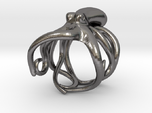 Octopus Ring 23.4mm(American Size 14.5)