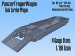 1-160 Panzer-Tr-Wagen For BP-42