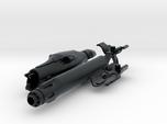 Rau - Impacto Cannon