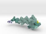 GLP-1 Analog (Exendin-4) 1JRJ