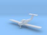 Piper Tomahawk - Z Scale