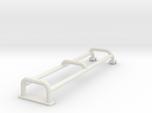 Ladder for roofrack D90 D110 Adventure Team Raffee
