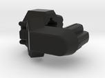 TR Galvatron Cannon Adaptor